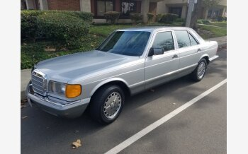1985 Mercedes-Benz 300SD Sedan for sale 101292101