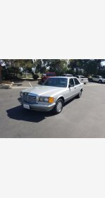 1985 Mercedes-Benz 300SD Sedan for sale 101292101