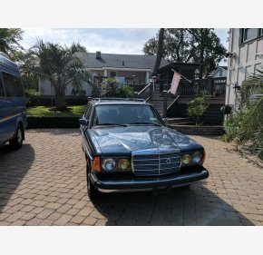 1985 Mercedes-Benz 300TD for sale 101092503