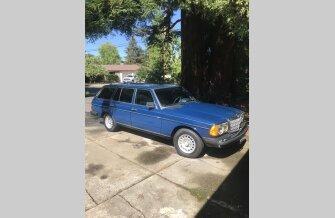 1985 Mercedes-Benz 300TD for sale 101536222