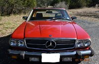 1985 Mercedes-Benz 380SL for sale 101084910