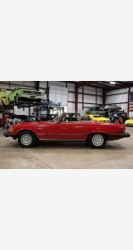 1985 Mercedes-Benz 380SL for sale 101086234