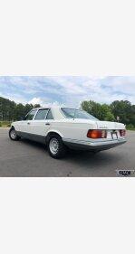 1985 Mercedes-Benz 380SL for sale 101163808