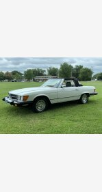 1985 Mercedes-Benz 380SL for sale 101215685