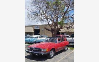 1985 Mercedes-Benz 380SL for sale 101264235