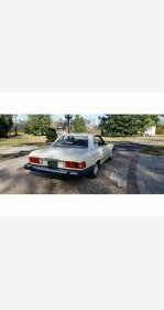 1985 Mercedes-Benz 380SL for sale 101279727