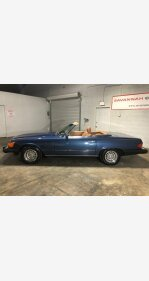 1985 Mercedes-Benz 380SL for sale 101292981