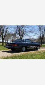 1985 Mercedes-Benz 380SL for sale 101328437
