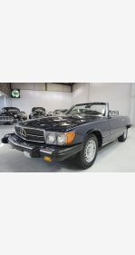 1985 Mercedes-Benz 380SL for sale 101340922