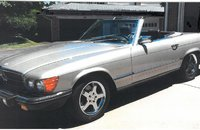 1985 Mercedes-Benz 380SL for sale 101349044