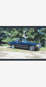 1985 Mercedes-Benz 380SL for sale 101355273