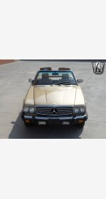 1985 Mercedes-Benz 380SL for sale 101384118