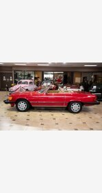 1985 Mercedes-Benz 380SL for sale 101395328