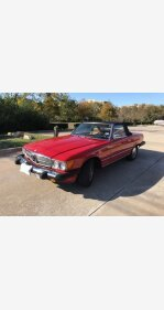1985 Mercedes-Benz 380SL for sale 101404767