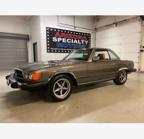 1985 Mercedes-Benz 380SL for sale 101404790