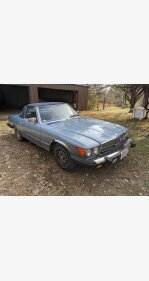 1985 Mercedes-Benz 380SL for sale 101409631