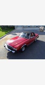 1985 Mercedes-Benz 380SL for sale 101415107