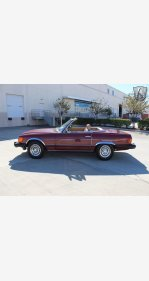1985 Mercedes-Benz 380SL for sale 101422245