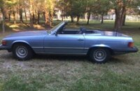 1985 Mercedes-Benz 380SL for sale 101435612