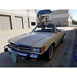 1985 Mercedes-Benz 380SL for sale 101481834