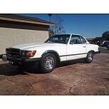 1985 Mercedes-Benz 380SL for sale 101534898
