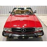 1985 Mercedes-Benz 380SL for sale 101587285