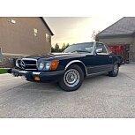 1985 Mercedes-Benz 380SL for sale 101590903