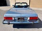 1985 Mercedes-Benz 380SL for sale 101591182