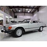 1985 Mercedes-Benz 380SL for sale 101595230