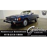 1985 Mercedes-Benz 380SL for sale 101608012