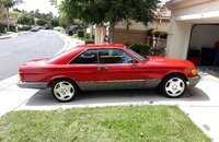1985 Mercedes-Benz 500SEC for sale 101330298
