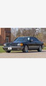 1985 Mercedes-Benz 500SEC for sale 101489460