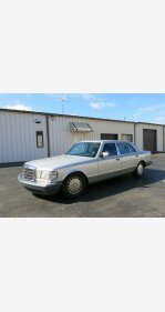 1985 Mercedes-Benz 500SEL for sale 101308041
