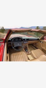 1985 Mercedes-Benz 500SL for sale 101443703