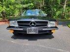 1985 Mercedes-Benz 500SL for sale 101539781