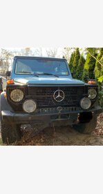 1985 Mercedes-Benz G Wagon for sale 101064609