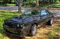 1985 Mercury Capri for sale 101210957