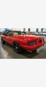 1985 Mercury Capri for sale 101396505