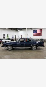1985 Mercury Grand Marquis for sale 101407923