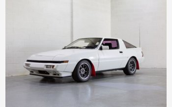 1985 Mitsubishi Starion for sale 101174582