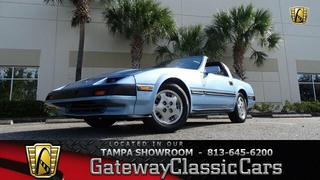 Nissan 300zx Classics For Sale Classics On Autotrader