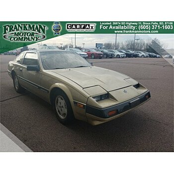 1985 Nissan 300ZX 2+2 Hatchback for sale 101239786