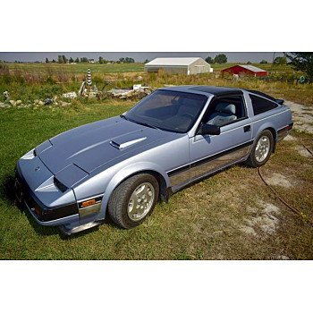 1985 Nissan 300ZX for sale 101400942