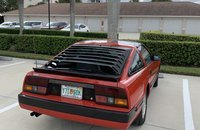 1985 Nissan 300ZX Turbo Hatchback for sale 101401508