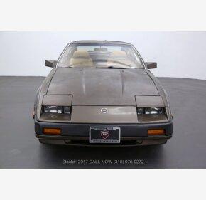1985 Nissan 300ZX Hatchback for sale 101427153