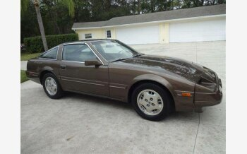 1985 Nissan 300ZX Hatchback for sale 101427608