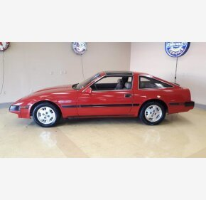 1985 Nissan 300ZX for sale 101437469