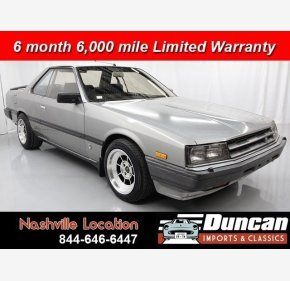 1985 Nissan Skyline for sale 101298264