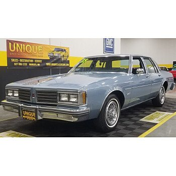 1985 Oldsmobile 88 for sale 101558725