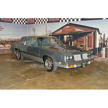 1985 Oldsmobile Cutlass Supreme 442 Coupe for sale 101111568